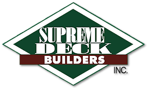 Best deck builders near me, TrexPro installers